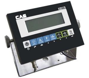 CI1580B称重仪表 防爆型 效率便捷产品图片