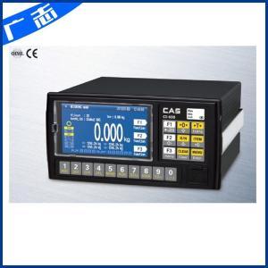 韩国CI600ACI601ACI60*彩色屏幕称重仪表原装进口产品图片