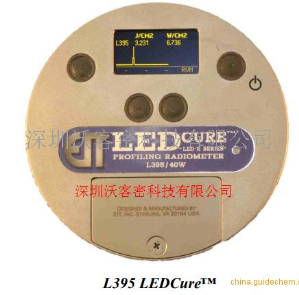 美国EIT紫外线除辐照计新款L395UV能量计产品图片