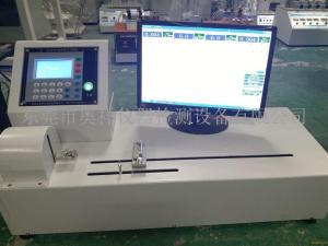 led载带剥离力试验机产品图片