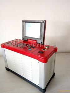 LB-62全自动烟气检测仪(带烟气预处理器)
