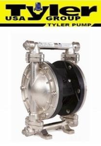进口气动隔膜泵 美国TYLER气动隔膜泵