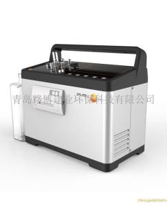 德国德图testo 3008烟尘颗粒物采样器,重量法测烟尘的设备 产品图片