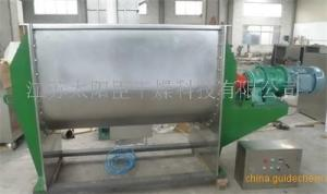 WH双螺旋锥形混合机产品图片