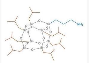 氨丙基异丁基倍半硅氧烷 AM0265 – Aminopropyllsobutyl POSS