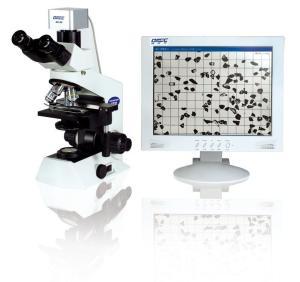 欧美克型颗粒图像处理仪产品图片