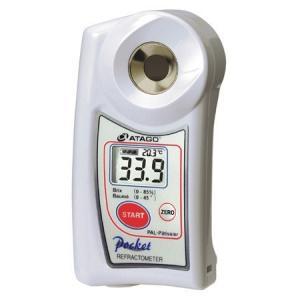 ATAGO爱拓日本进口PAL-Patissier迷你数显糕点糖度计波美度产品图片