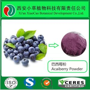巴西莓果粉厂家直销