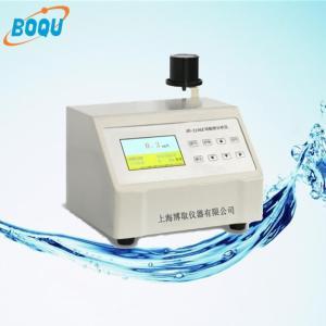 硅表/台式硅表/台式硅酸根分析仪