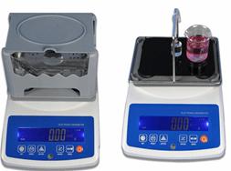 塑膠顆粒密度測定儀