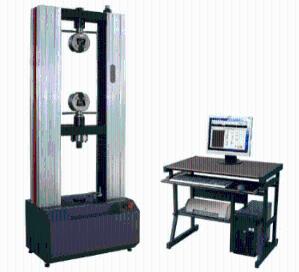 橡胶塑料拉伸强度试验机/拉力试验机产品图片