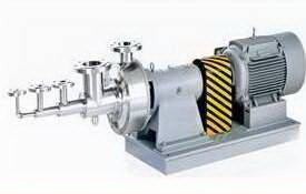 进口均质混合泵品牌,哪个牌子好产品图片