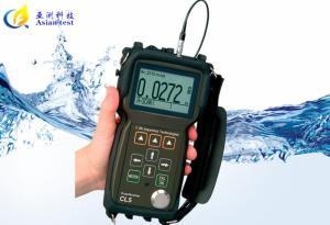 CL5高精度超声波测厚仪
