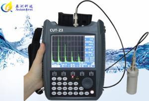 CUT-Z3钢轨超声波探伤仪