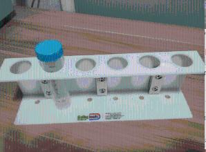 50ml离心管磁力架产品图片