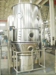 GZL系列制粒机产品图片