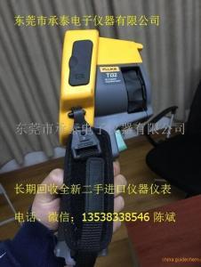回收福禄克Fluke Ti32  TI25  TI29  TI400热像仪价格