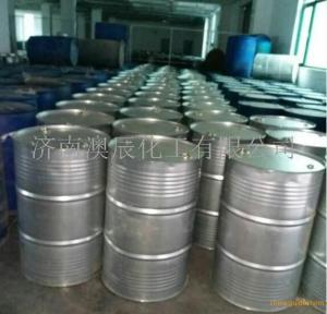 山东工业级丙二醇200公斤桶装货新价格