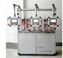 塑壳断路器触头压力特性自动测试系统产品图片
