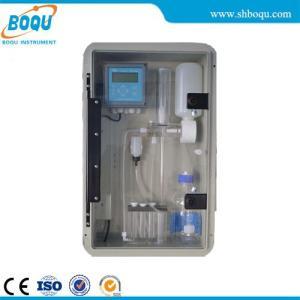 在线钠度计/在线钠表/在线钠离子浓度计/在线钠分析仪-博取仪器