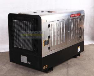 日本大泽动力500A静音发电焊机价格