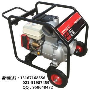 6寸消防泵报价/便携式消防泵