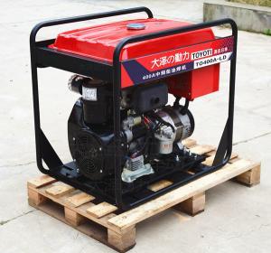 新品柴油发电焊机组