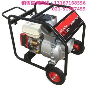 自吸抽水泵多少钱/6寸本田柴油水泵