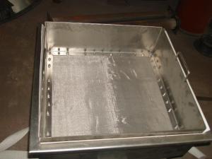 尔乐直销供应三出口方形振动筛 双振动电机直线振动筛产品图片