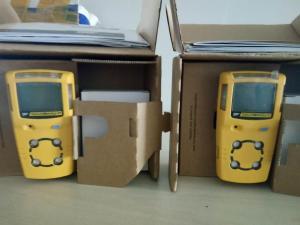 标准四合一气体检测*加拿大MC2-4型号可选传感器数量