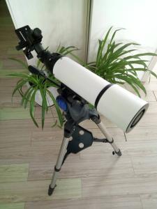 黑烟望远镜LB-801A林格曼黑度计配置黑度图检测