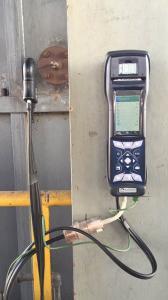 意大利Seitron烟气分析仪 C500烟气分析仪