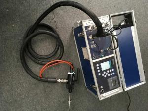 意大利Seitron便携式烟气分析仪 C900