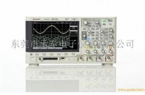 Keysight(原Agilent)-回收(原安捷伦) DSOX2024A 数字存储示波器