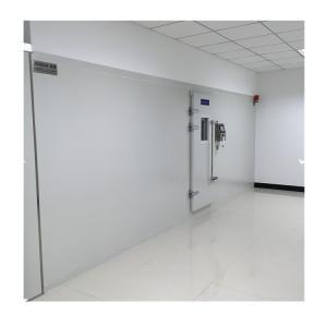 步入式药品稳定性考察试验室厂家 根据客户要求定制步入式恒温恒湿室产品图片