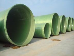 北京玻璃钢管道价格