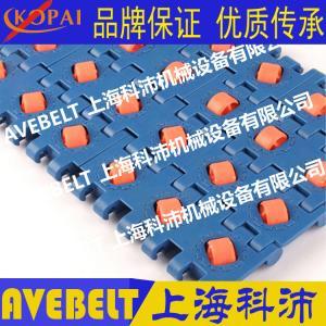 OPB圆孔模塑链网