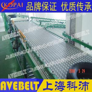 OPB耐高温塑料网格链