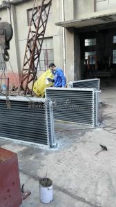 优质翅片管散热器生产厂家产品图片