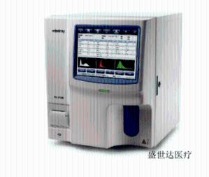 迈瑞BC-3300全自动血液细胞分析仪