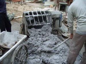 无机保温砂浆价格