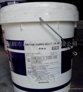 日本出光导轨油 DAPHNE SUPER MULTI OIL 68#