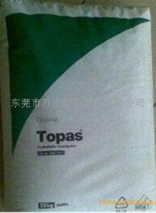 销售Topas Advanced Polymers COC TOPAS IT X1