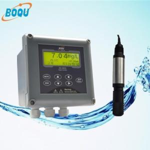 溶解氧测定仪(荧光法) DOG-3082YA型