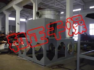 染料快速烘干闪蒸干燥机  旋转闪蒸干燥机设计制造厂家产品图片