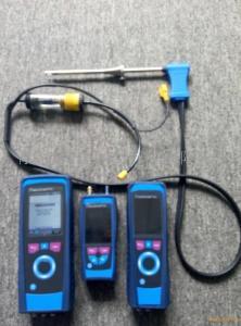 德国菲索手持烟气分析仪M60X综合烟气分析仪 O2 CO NO NO2 SO2