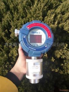 英思科的iTrans固定式气体检测仪传感器选择情况