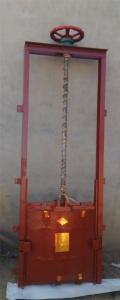 L型手電兩用螺桿式啟閉機廠家直銷