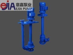100YW80-10-4液下無堵塞排污泵