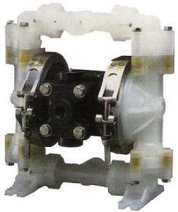林肯氣動隔膜泵85632